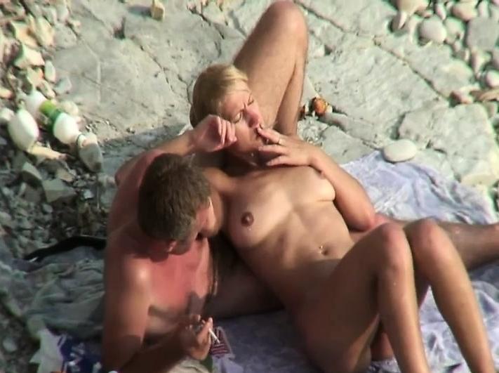 розовые порно пляжный вуайер смотреть видео радости, надежды