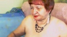 Granny With Big Boobs Fucking